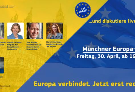 Veranstaltungsbild für die Veranstaltung am 30. April