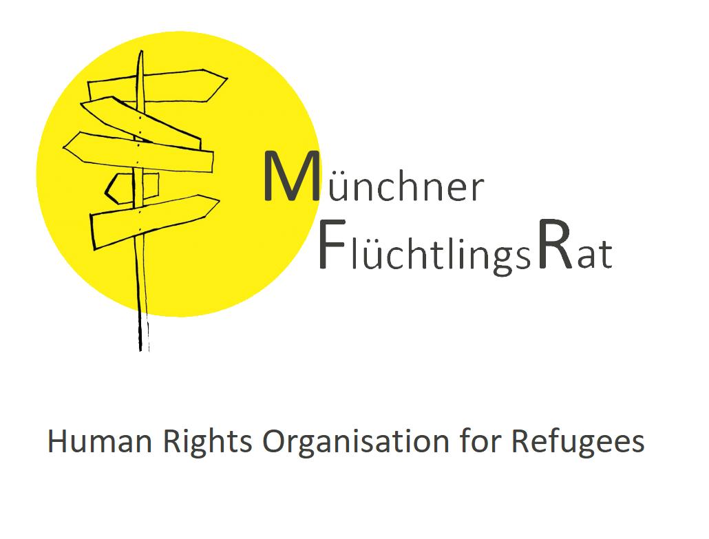 Münchner Flüchtlings Rat