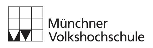 Münchner Volkshochschule