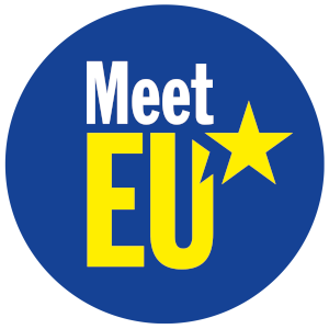 MeetEU - your pan-European discussion community