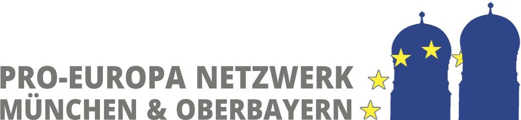 ProEuropa-Netzwerk München & Oberbayern