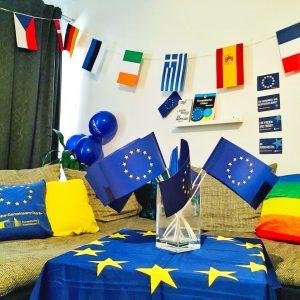 Beispielbild für den EuropaDahoam Wettbewerb